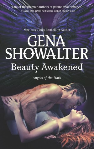 ARC Review: 'Beauty Awakened' by Gena Showalter