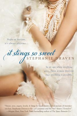 ARC Review: 'It Stings So Sweet' by Stephanie Draven