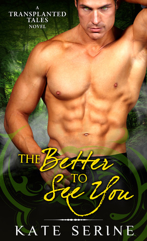 Review: 'The Better to See You' by Kate SeRine
