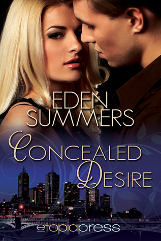 Review: 'Concealed Desire' by Eden Summers