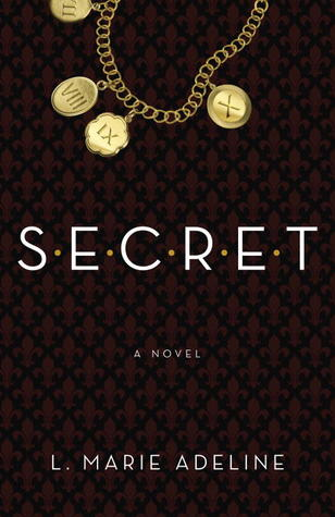 Review: 'S.E.C.R.E.T' by L. Marie Adeline