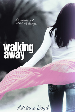 Review: 'Walking Away' by Adriane Boyd