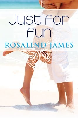 Review: 'Just For Fun' by Rosalind James