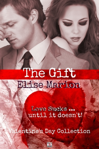 ARC Review: 'The Gift' by Elise Marion