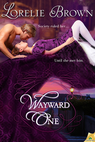 Review: 'Wayward One' by Lorelie Brown