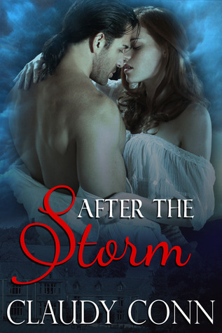 Review: 'After the Storm' by Claudy Conn