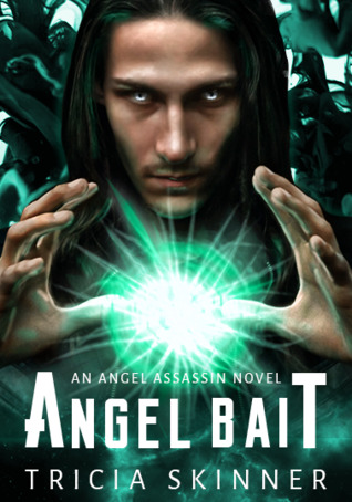 Review: 'Angel Bait' by Tricia Skinner