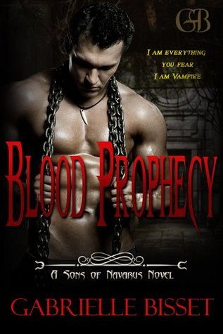 Review: 'Blood Prophecy' by Gabrielle Bisset