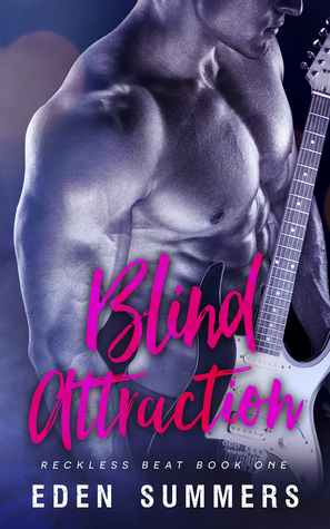 ARC Review: 'Blind Attraction' by Eden Summers
