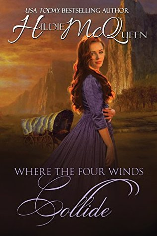 Review: 'When the Four Winds Collide' by Hildie McQueen