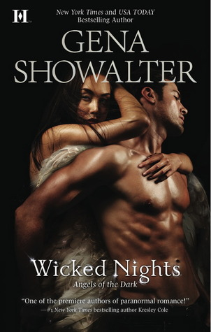 Review: 'Wicked Nights' by Gena Showalter