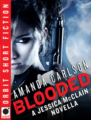 Review: 'Blooded' by Amanda Carlson