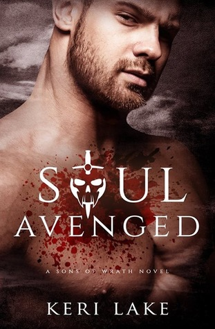 Review – 'Soul Avenged' by Keri Lake