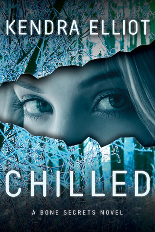 Review: 'Chilled' by Kendra Elliot