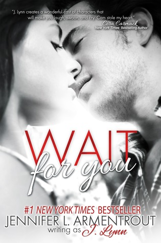 Review: 'Wait for You' by J. Lynn