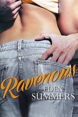 ARC Review: 'Ravenous' by Eden Summers