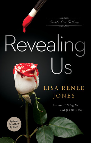ARC Review: 'Revealing Us' by Lisa Renee Jones