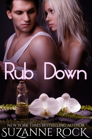 Review: 'Rub Down' by Suzanne Rock