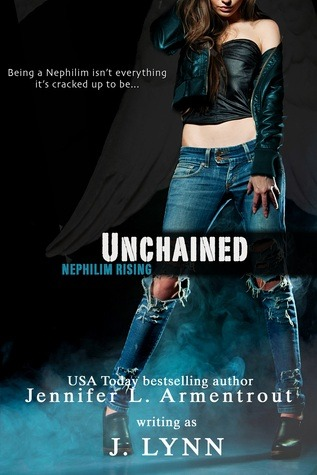 ARC Review: 'Unchained' by J. Lynn