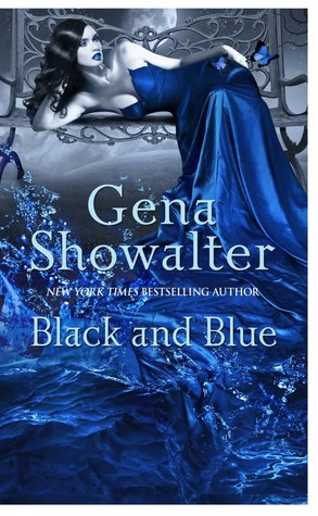ARC Review: 'Black and Blue' by Gena Showalter