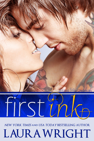 ARC Review: 'First Ink' by Laura Wright