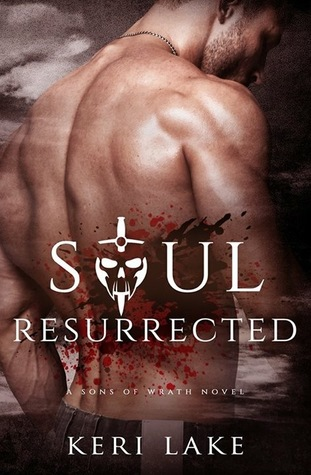ARC Review: 'Soul Resurrected' by Keri Lake