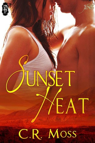 Review: 'Sunset Heat' by C.R. Moss