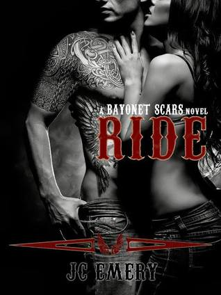 ARC Review: 'Ride' by J.C. Emery