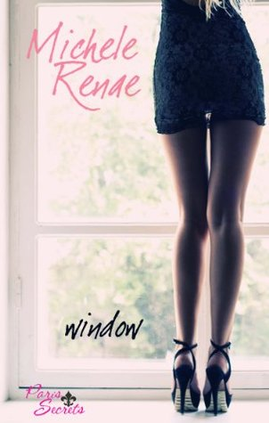 ARC Review: 'Window' by Michele Renae
