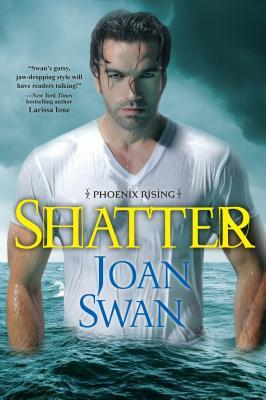 ARC Review: 'Shatter' by Joan Swan