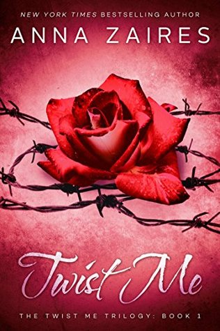 Review: 'Twist Me' by Anna Zaires
