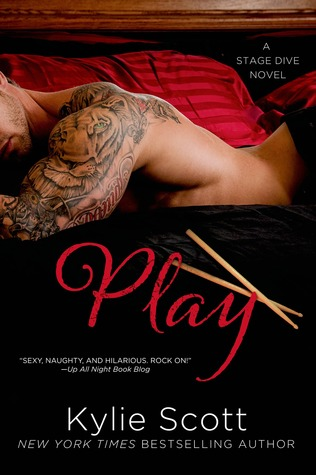 ARC Review: 'Play' by Kylie Scott