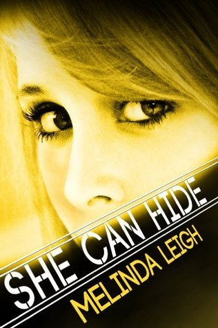 ARC Review: 'She Can Hide' by Melinda Leigh