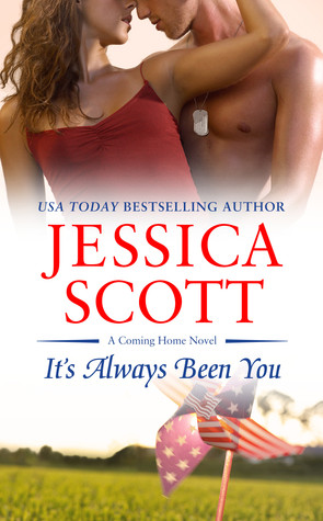 ARC Review: 'It's Always Been You' by Jessica Scott