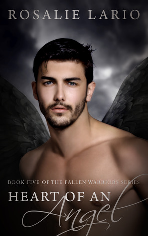 Review: 'Heart of an Angel' by Rosalie Lario