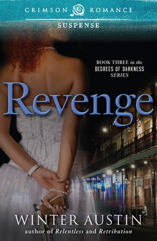 Review: 'Revenge' by Winter Austin