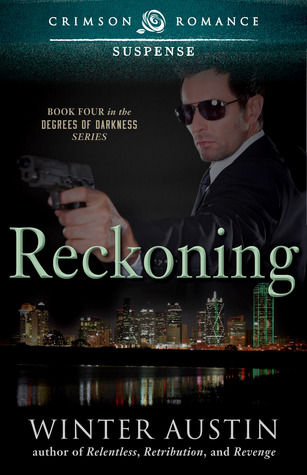 ARC Review: 'Reckoning' by Winter Austin