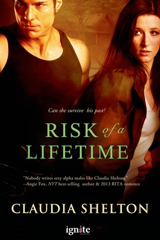 ARC Review: 'Risk of a Lifetime' by Claudia Shelton