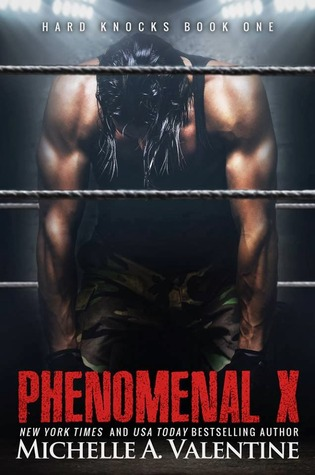 ARC Review: 'Phenomenal X' by Michelle A. Valentine