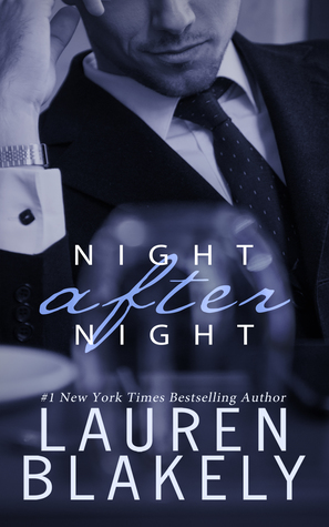 Review: 'Night After Night' by Lauren Blakely