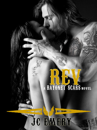 Review: 'Rev' by J.C. Emery