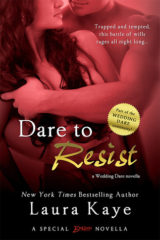 ARC Review: 'Dare to Resist' by Laura Kaye