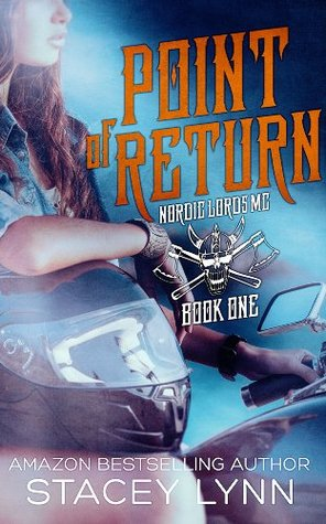 Review: 'Point of Return' by Stacey Lynn