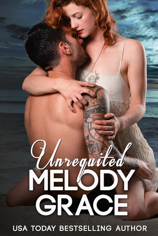 ARC Review: 'Unrequited' by Melody Grace