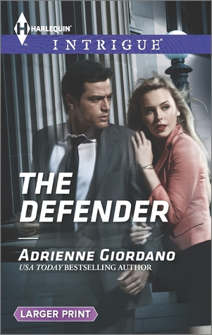 Review: 'The Defender' by Adrienne Giordano