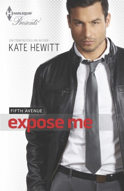 ARC Review: 'Expose' by Kate Hewitt