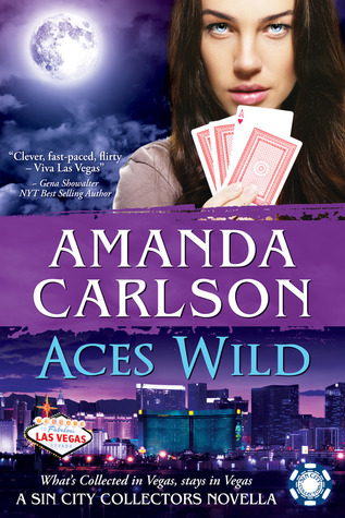 Review: 'Aces Wild' by Amanda Carlson