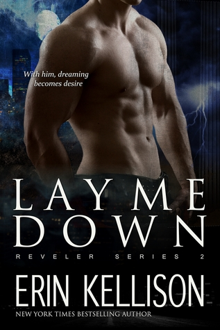 ARC Review: 'Lay Me Down' by Erin Kellison