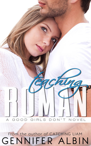 Review: 'Teaching Roman' by Gennifer Albin