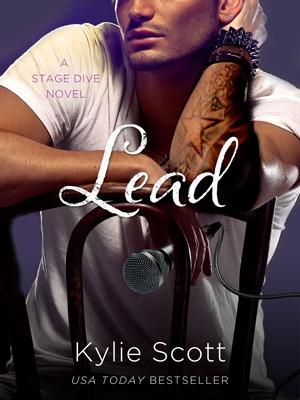 ARC Review: 'Lead' by Kylie Scott